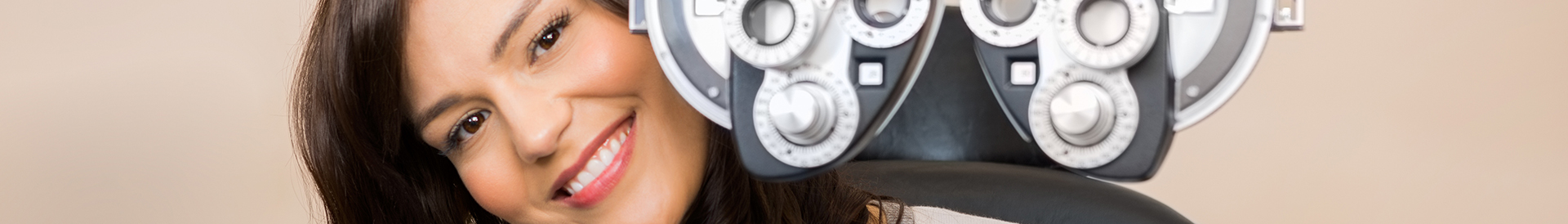 Eye Doctor in Pomona